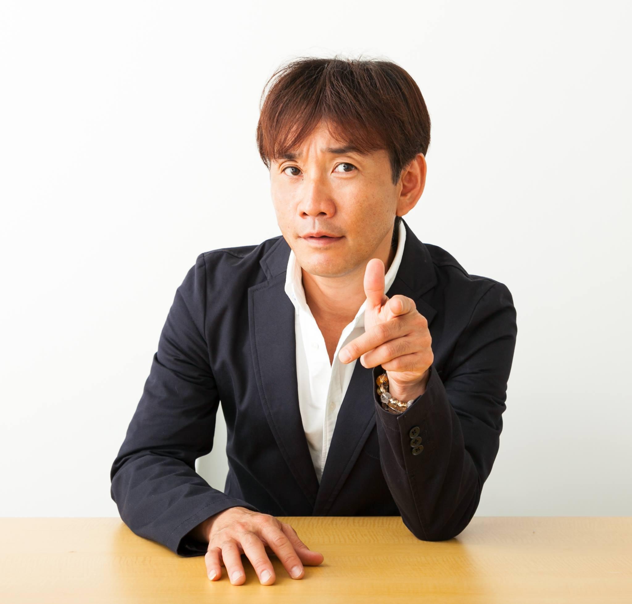 南光史一理事 ISD個性心理学協会 広島講演会にて