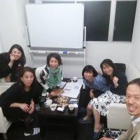 ISD個性心理学広島みらい支部の勉強会