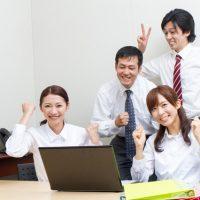 ISDロジックビジネス広島みらい支部 売りアップ!結果が出てガッチリ!
