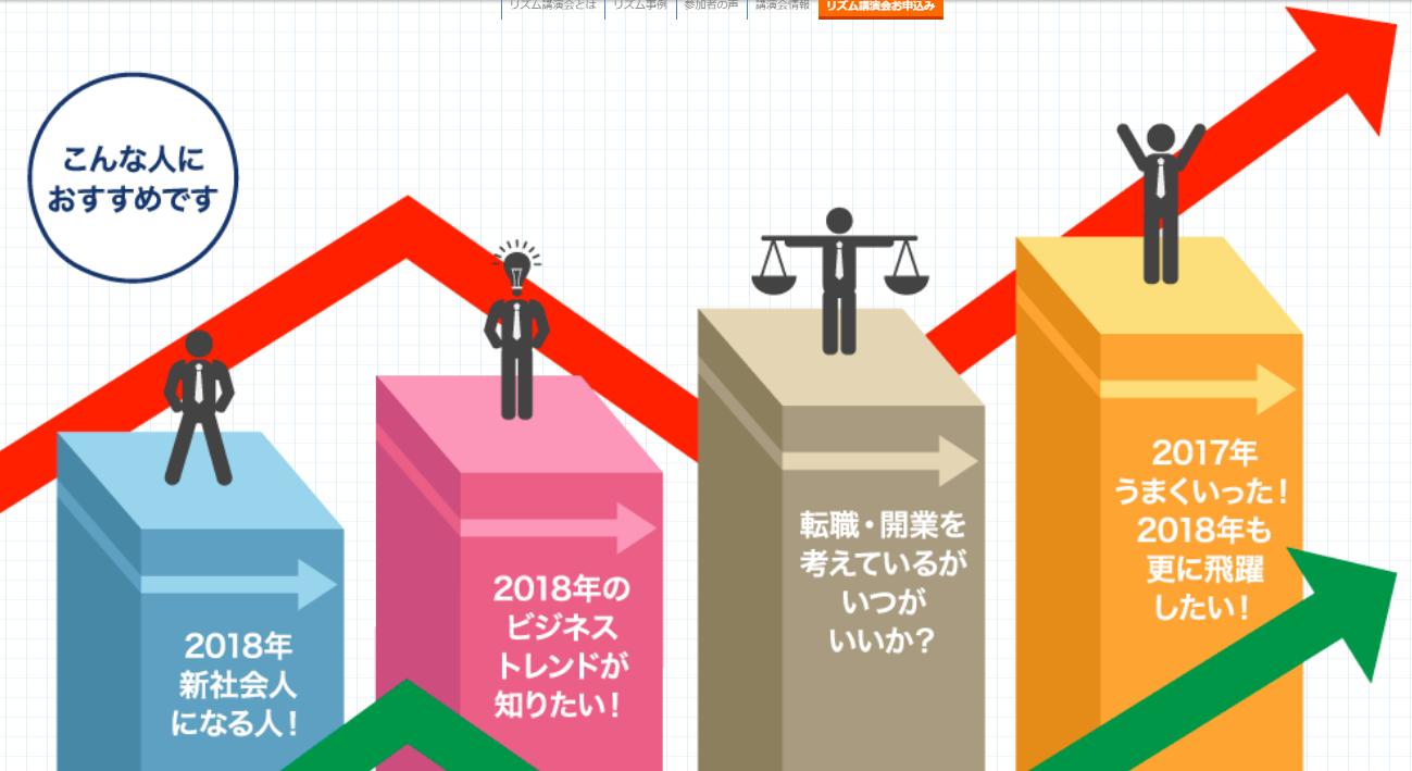 2018年 ISDリズム講演会広島