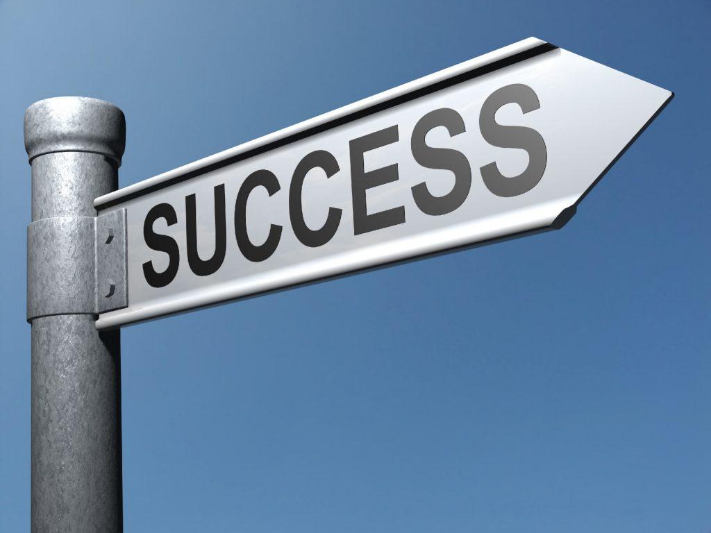 成功の基盤は人財育成にある。「人財育成TRUNK」