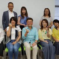 ISD個性心理学広島みらい支部マスターインストラクター講座