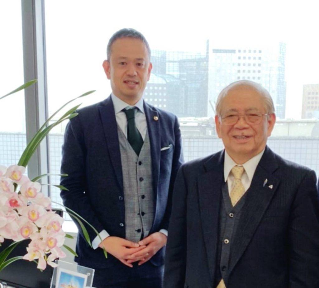 エース教育総合研究所理事長青木清先生